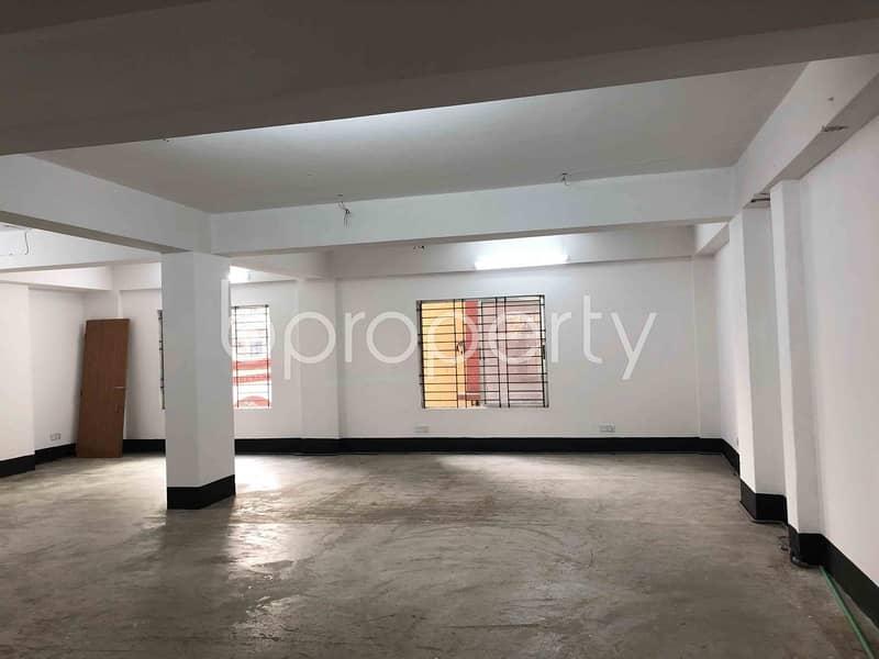 3100 Sq Ft Office For Sale In Naddapara-ashiyan City Road, Taltola
