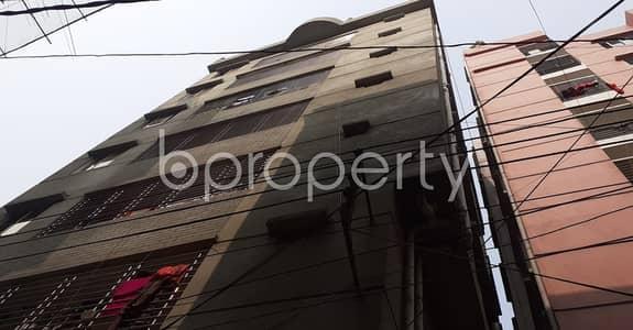 ভাড়ার জন্য BAYUT_ONLYএর ফ্ল্যাট - মহাখালী, ঢাকা - 1050 Sq Ft Well Defined Apartment With A View Is Now Up For Rent In Mohakhali