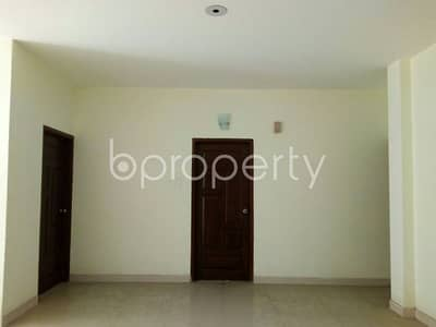 3 Bedroom Apartment for Rent in Khulshi, Chattogram - Get Comfortable In A 2000 Sq Ft Flat For rent In South Khulshi Nearby Radiant School And College
