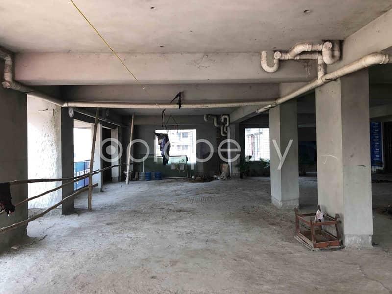6850 Sq Ft Commercial Office For Sale In Taltola, Dakshin Khan
