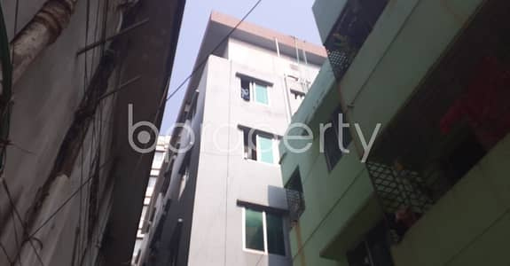 3 Bedroom Flat for Rent in 30 No. East Madarbari Ward, Chattogram - A Nice And Comfortable 1000 Sq Ft Flat Is Up For Rent In Sadarghat Road