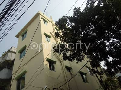1 Bedroom Flat for Rent in 16 No. Chawk Bazaar Ward, Chattogram - A Comfortable And Convenient 550 Sq. Ft House Is Ready For Rent At Kapasgola .
