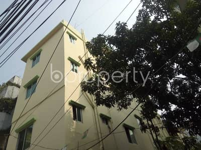 1 Bedroom Apartment for Rent in 16 No. Chawk Bazaar Ward, Chattogram - This 650 Sq. Ft Convenient Flat Is For Rent In Kapasgola Beside To Wali Begh Khan Jame Masjid.
