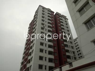 For Selling Purpose This 1654 Sq. Ft Flat Is Now Vacant In Rajuk Uttara Apartment Project.