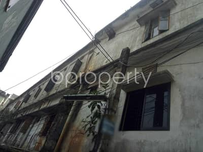 1 Bedroom Apartment for Rent in 16 No. Chawk Bazaar Ward, Chattogram - Reside Conveniently In This Comfortable 600 Sq. Ft Flat For Rent At Kapasgola .