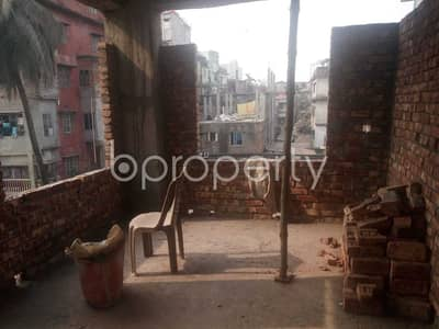 A 1000 Square Feet Medium Size Residential Apartment For Sale Beside To Janata Bank Limited At Arichpur .