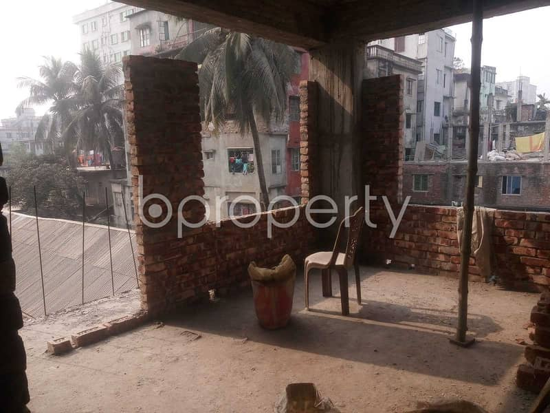 Near By Janata Bank Limited 1000 Sq. ft Apartment Is For Sale In Arichpur