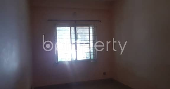 3 Bedroom Apartment for Rent in 10 No. North Kattali Ward, Chattogram - Be the awaited occupant of 1100 SQ FT residential home waiting to get rented at 10 No. North Kattali Ward