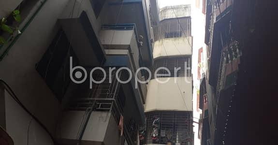 ভাড়ার জন্য BAYUT_ONLYএর অ্যাপার্টমেন্ট - ৩০ নং ইস্ট মাদারবাড়ি ওয়ার্ড, চিটাগাং - A Budget Friendly Lovely Residence Is Now Up For Rent In Sadarghat Road, Which Is 900 Sq Ft