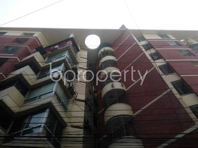 3 Bedroom Flat for Rent in South Khulsi, Chattogram - Be the tenant of a 1400 SQ FT residential flat waiting to get rented at South Khulsi