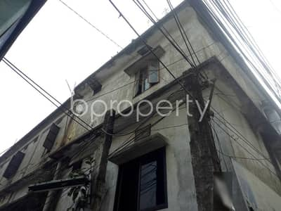 1 Bedroom Flat for Rent in 16 No. Chawk Bazaar Ward, Chattogram - Bringing you a 650 SQ FT home for rent, in 16 No. Chawk Bazaar Ward