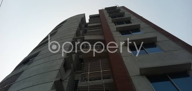 Attention ! A 1500 Sq. Ft Flat Is Up For Sale At Uttara-3, This Is What You've Been Searching For As Your New Home!
