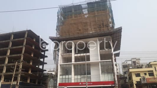 Apartment for Rent in Halishahar, Chattogram - This 3800 Sq. ft Commercial Apartment Ready For Rent At Halishahar