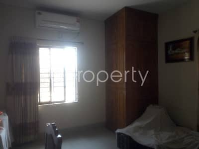 3 Bedroom Duplex for Rent in Badda, Dhaka - For Rental Purpose This Nice Duplex Flat Is Now Available In Khilbari Tek Road.