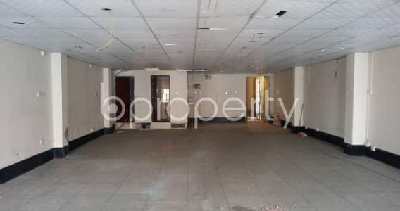ভাড়ার জন্য এর অফিস - মতিঝিল, ঢাকা - At Motijheel Road An Office Space Of 1250 Sq. Ft Is Vacant For Rent .