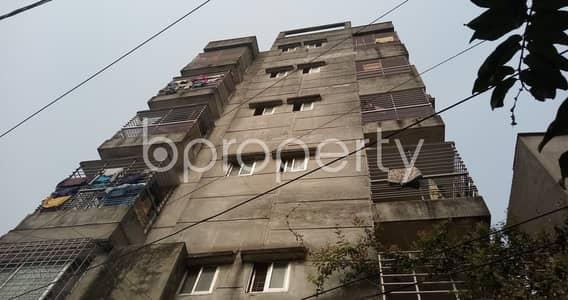 2 Bedroom Flat for Sale in Mohammadpur, Dhaka - Mohammadpur is offering you a 920 Sq ft Flat for sale