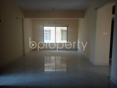 3 Bedroom Apartment for Rent in 15 No. Bagmoniram Ward, Chattogram - 1500 SQ FT road sided home for rent in 15 No. Bagmoniram Ward