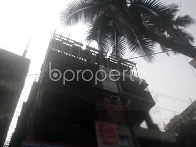 1004 Sq Ft Apartment Is Ready For Sale In Tongi, Gazipur