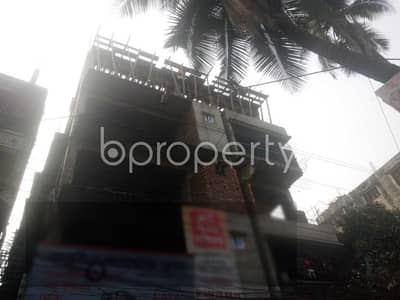 3 Bedroom Flat for Sale in Gazipur Sadar Upazila, Gazipur - Tongi is offering you a 1028 Sq ft Apartment up for Sale