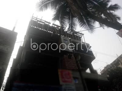 3 Bedroom Apartment for Sale in Gazipur Sadar Upazila, Gazipur - 1050 Sq Ft Apartment Is Up For Sale In Tongi, Gazipur