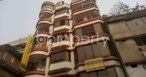 Apartment for Rent in Hazaribag, Dhaka - 1000 Sq Ft Commercial Apartment Is Ready To Rent In Jigatola