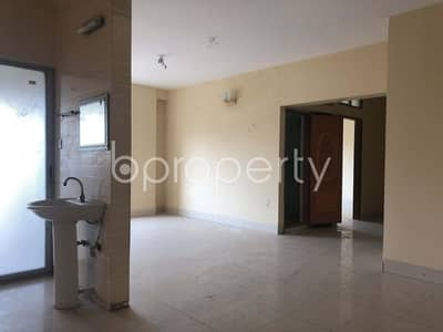 3 Bedroom Flat for Sale in Panchlaish, Chattogram - Panchlaish Is Offering You A 1600 Square Feet Ready Flat For Sale