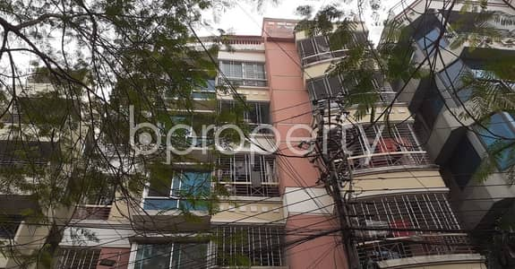 3 Bedroom Apartment for Sale in Dhanmondi, Dhaka - For Selling Purpose This 1600 Sq. ft Flat Is Now Vacant In Dhanmondi Very Close To Anwar Khan Modern Cardiac Hospital.
