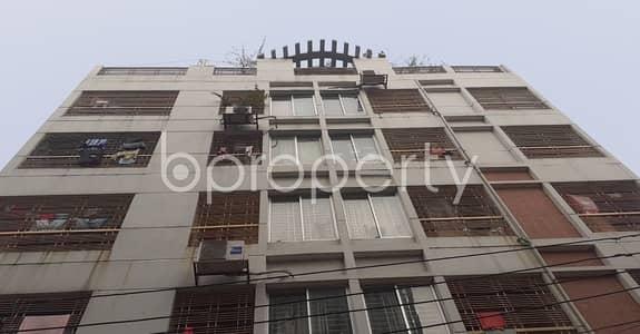 3 Bedroom Flat for Sale in Badda, Dhaka - Grab This Flat Of 1045 Sq Ft Ready For Sale At Badda, Vatara