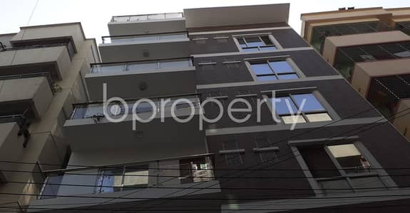 3 Bedroom Flat for Rent in 10 No. North Kattali Ward, Chattogram - Proshanti R/a Offers You This 3 Bedroom Nice Residential Place For Rent.