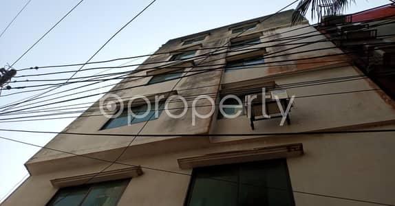 ভাড়ার জন্য এর অফিস - ৭ নং পশ্চিম ষোলশহর ওয়ার্ড, চিটাগাং - West Sholoshohor Offers You This Commercial Office For Rent.