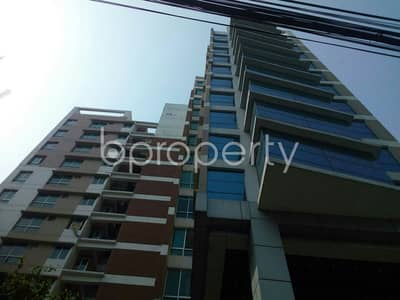 Shop for Rent in Badda, Dhaka - Bir Uttam Rafiqul Islam Avenue is offering you a 127 sq ft commercial area to rent