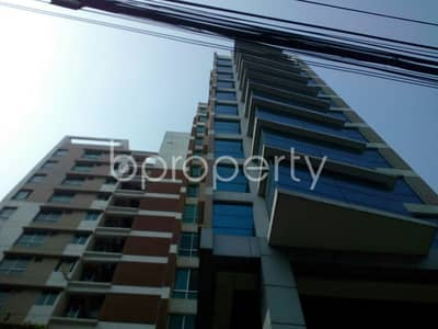 Office for Rent in Badda, Dhaka - Uttar Badda Is Offering You A 117 Sq Ft Commercial Area For Rent