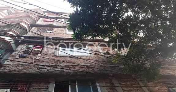 বিক্রয়ের জন্য BAYUT_ONLYএর বিল্ডিং - মুগদাপাড়া, ঢাকা - Buy This 8880 Square Feet Full Residential Building At North Mugdapara