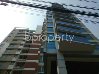 Shop for Rent in Badda, Dhaka - 127 Sq Ft Commercial Area Is Up For Rent At Uttar Badda