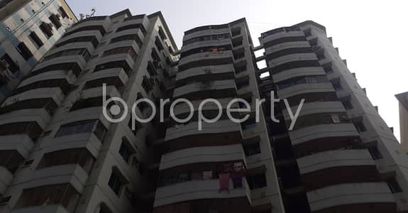 3 Bedroom Flat for Sale in Hatirpool, Dhaka - This 1200 Sq. ft Flat Which Is Available In New Elephant Road For Sale Will Ensure Your Higher Quality Of Living