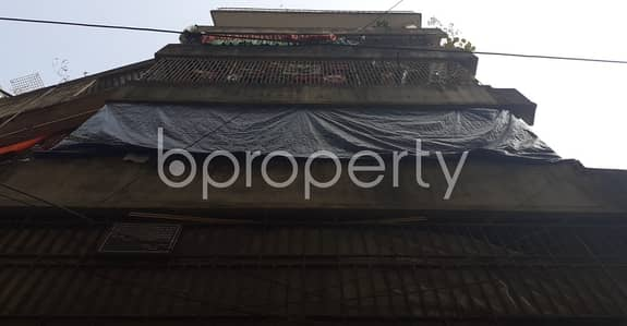 2 Bedroom Apartment for Rent in New Market, Dhaka - An Apartment Is Up For Rent In New Market, Near Aeroplane Mosjid