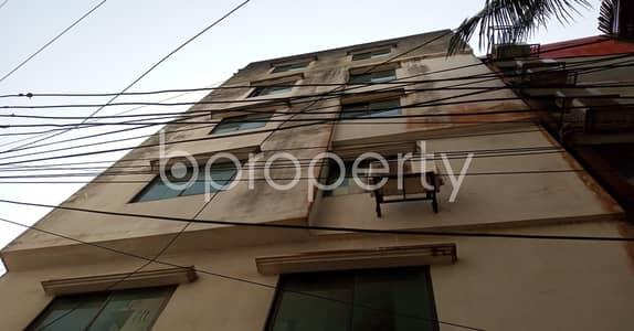 ভাড়ার জন্য এর অফিস - ৭ নং পশ্চিম ষোলশহর ওয়ার্ড, চিটাগাং - 900 Sq Ft Commercial Space Is Up For Rent At Muradpur Main Road