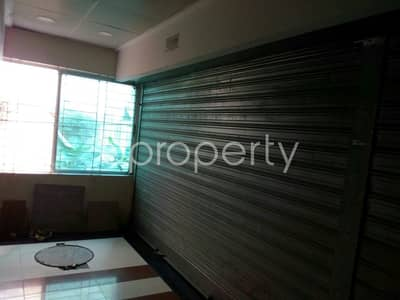 Shop for Rent in Badda, Dhaka - For Rent, This Commercial Shop Is In Bir Uttam Rafiqul Islam Avenue.