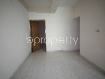 2 Bedroom Flat for Rent in Banani, Dhaka - An Apartment For Rent Is All Set For You To Settle In Banani Close To Banani Clinic Limited.