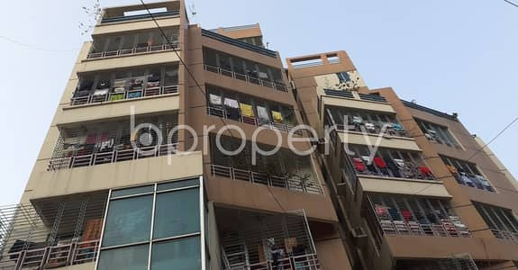4 Bedroom Duplex for Sale in Lalmatia, Dhaka - This Residential Duplex In Lalmatia Is Up For Sale In A Wonderful Neighborhood.