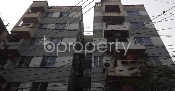 ভাড়ার জন্য BAYUT_ONLYএর ফ্ল্যাট - তালতলা, ঢাকা - Your Desired Large 3 Bedroom Residential Place In Taltola Is Now Vacant For Rent.
