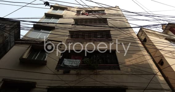 2 Bedroom Flat for Sale in Tejgaon, Dhaka - We Have A 735 Sq. Ft Flat For You In East Raza Bazar Road.