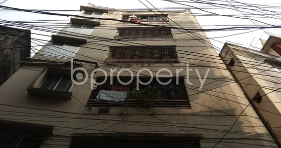 2 Bedroom Flat for Sale in Tejgaon, Dhaka - We Offer You A 735 Sq Ft Well Featured Flat Which Is Up For Sale, In Tejgaon