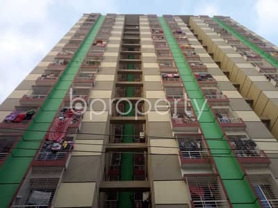 3 Bedroom Flat for Sale in Rampura, Dhaka - For Selling Purpose This 1405 Sq. Ft Flat Is Now Vacant In East Hazipara Near To Better life Hospital.