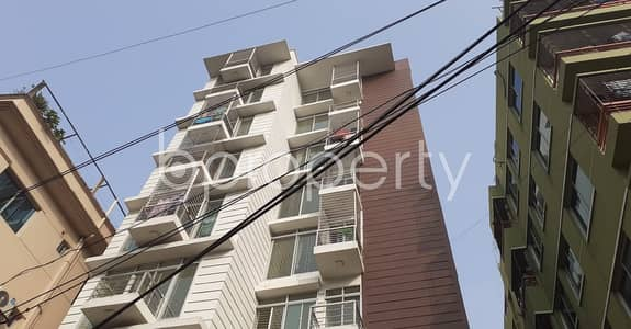 3 Bedroom Flat for Sale in 9 No. North Pahartali Ward, Chattogram - Buy This Flat Of 1600 Sq Ft At 9 No. North Pahartali Ward