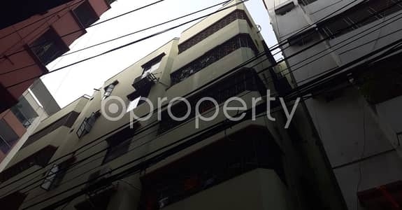 2 Bedroom Apartment for Rent in Badda, Dhaka - 700 Sq Ft Residential Place Is Vacant For Rent In Jagannathpur.