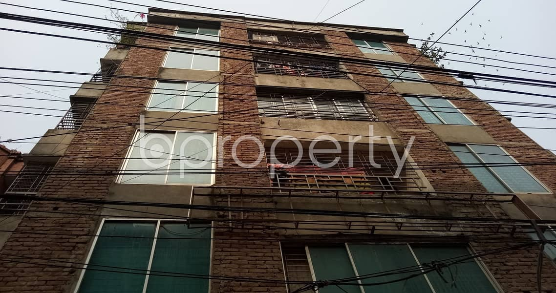 A Commercial Apartment Which Is Available In Mirpur 11 For Rent Will Ensure Your Higher Quality Of Business.