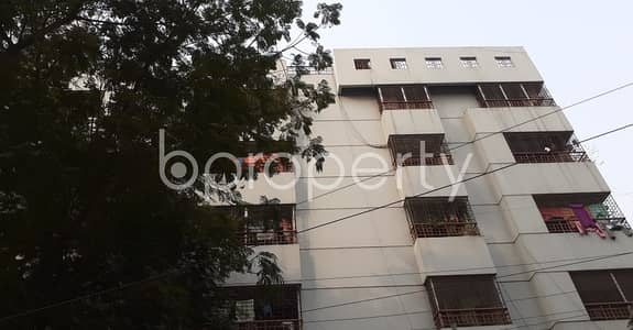 3 Bedroom Flat for Rent in Dhanmondi, Dhaka - For Your Well Living, A Residential Place Of 1900 Sq Ft Is For Rent In Dhanmondi