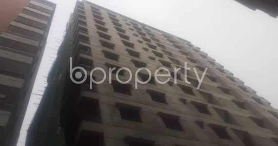 3 Bedroom Flat for Sale in Mohammadpur, Dhaka - Visit This 3 Bedroom Apartment For Sale In Mohammadpur Near Boshila Garden City Masjid