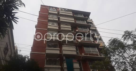 3 Bedroom Apartment for Sale in Mohammadpur, Dhaka - 1600 Sq. ft Large And Comfortable Flat Is Ready For Sale Very Next To Al Amin Jama Masjid At Mohammadpur .